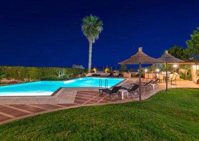 Rhodes Holidays Alkyoni Villa Rhodes